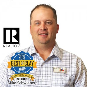 Best in Clay Realtor Mike Schwiebert