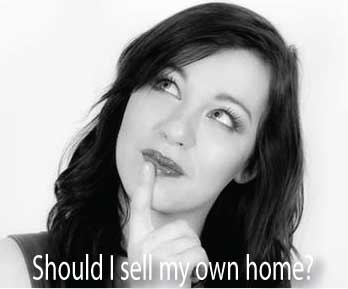 Should I use a REALTOR to sell my home?
