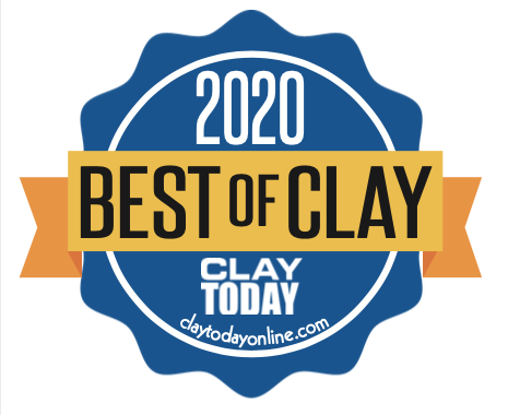Best of Clay Winner Back to Back!